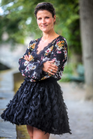 unizo brugge bestuurder Barbara Bassens
